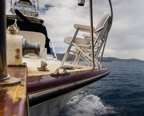 Empresas alquiler de embarcaciones en Cantabria
