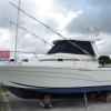 Starfisher 760 WA Sedan