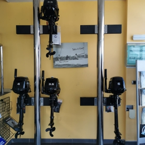 Tiendas de accesorios náuticos en Cantabria