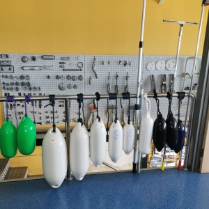 Tienda de accesorios náuticos en Santander