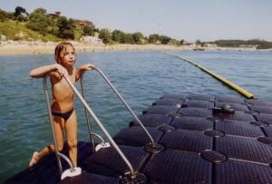 Balizaje en las Playas de Los Peligros y La Magdalena de Santander 2019