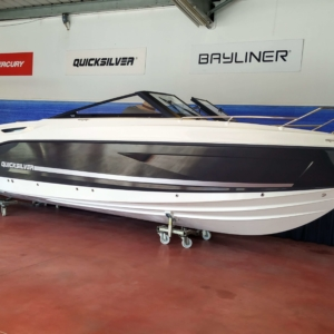 Quicksilver Activ 755 Bow Rider