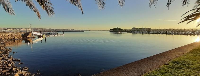 Otoño en Marina del Cantábrico