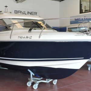 Aquador 23 HT Cruiser