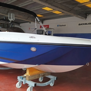Bayliner Element E5