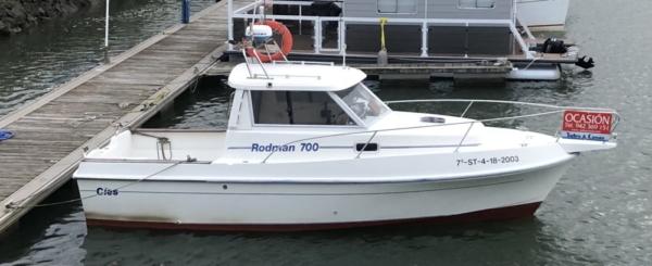 Rodman 700