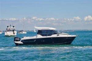 Jeanneau Merry Fisher 695 Serie 2 'LEGENDE'